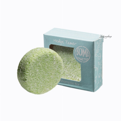 Bomb Cosmetics - Hedge Tamer - Solid Shampoo Bar