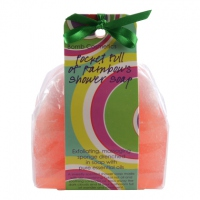 Bomb Cosmetics - Pocketful Of Rainbows - Shower Soap