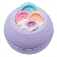 Bomb Cosmetics - Bomb-jamin Button - Sparkling Bath Ball