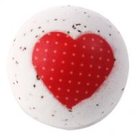 Bomb Cosmetics - Summer of Love - Musująca kula do kąpieli - LATO MIŁOŚCI
