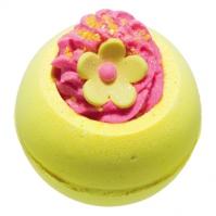 Bomb Cosmetics - Morning, Sunshine - Musująca kula do kąpieli - WITAJ SŁONECZKO!