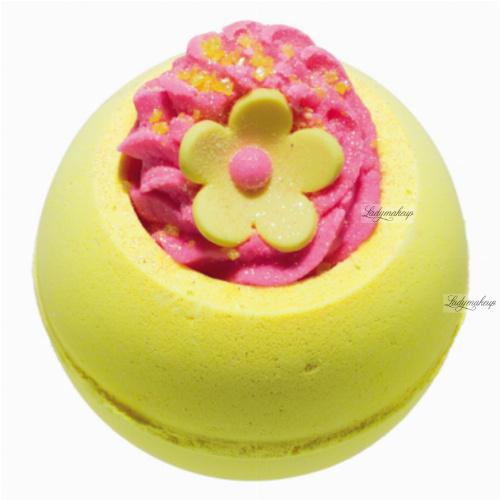 Bomb Cosmetics - Morning, Sunshine - Sparkling bath ball