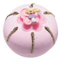 Bomb Cosmetics - Urban Princess - Sparkling Bath Ball