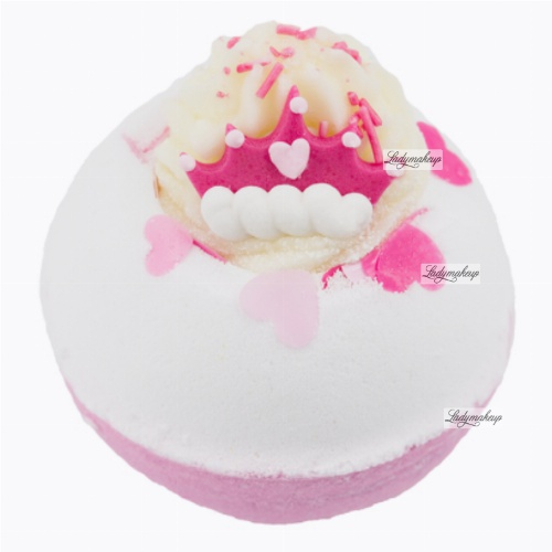 Bomb Cosmetics - Little Princess - Sparkling Bath Ball