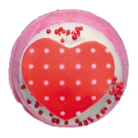 Bomb Cosmetics - Mad About You Bath Creamer - Creamy bath ball