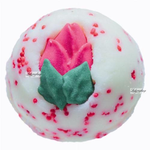 Bomb Cosmetics - Bloomin Lovely Bath Creamer