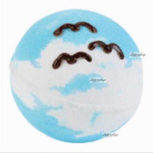 Bomb Cosmetics - ZEN Bath Creamer - Maślana, kremowa kuleczka do kąpieli - Morning Zen