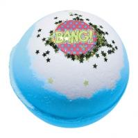 Bomb Cosmetics - Fizz, Bang, Pop - Sparkling Bubble Bath - BANG!