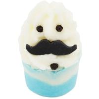 Bomb Cosmetics - Mr Melter - Creamy bath bun