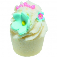 Bomb Cosmetics - Strike a Posy - Creamy bath bun