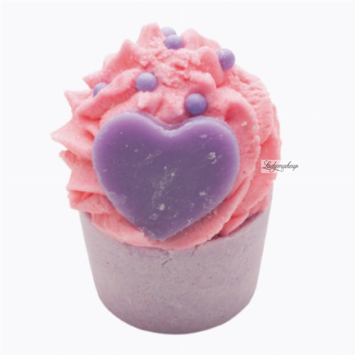 Bomb Cosmetics - Berried Alive - Creamy Bath Ball