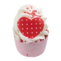 Bomb Cosmetics - Miss Fancypants - Creamy moisturizing bubble bath