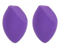Real Techniques - 2 Miracle Mini Eraser Sponges - Zestaw dwóch mini gąbek do makijażu - 1517