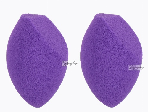 Real Techniques - 2 Miracle Mini Eraser Sponges - 1517