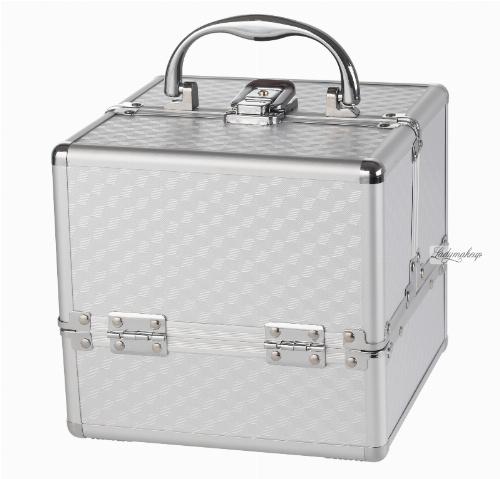 Inter-Vion - Kufer kosmetyczny 499560