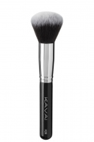 KAVAI - Brush for powder, blush and bronzer - K26