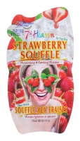 7th Heaven (Montagne Jeunesse) - Moisturizing mask Strawberry Souffle
