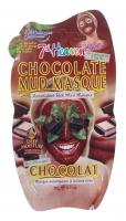 7th Heaven (Montagne Jeunesse) - Oczyszczająca maska czekoladowa