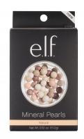 ELF - Mineral Pearls - Natural - Mineralne perły do twarzy - 87005