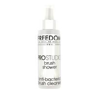 FREEDOM - Pro Studio Antibacterial Brush Cleanser - Antybakteryjny spray do czyszczenia pędzli