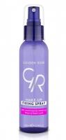 Golden Rose - MAKE-UP FIXING SPRAY - Spray utrwalający makijaż - F-MFX-001