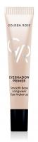 Golden Rose - EYESHADOW PRIMER - Brightening eyeshadow base - P-EPR - 001