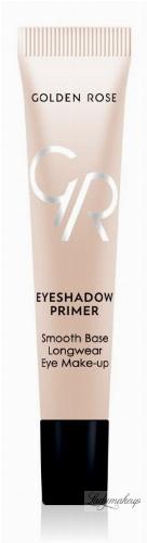 Golden Rose - EYESHADOW PRIMER - Rozświetlająca baza pod cienie do powiek - P-EPR-001