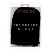MAKEUP REVOLUTION - Pro Makeup Eraser Glove - Rękawica do demakijażu