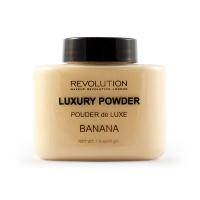 MAKEUP REVOLUTION - Luxury Banana Powder