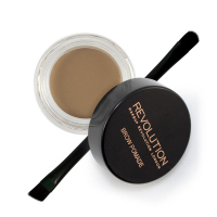 MAKEUP REVOLUTION - Brow Pomade - Pomada do brwi - BLONDE - BLONDE