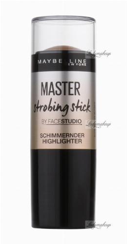 MAYBELLINE - MASTER Strobing Stick - HIGHLIGHTER