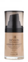Revlon - PHOTOREADY/ AIRBRUSH EFFECT - Podkład - 004 Nude - 004 Nude