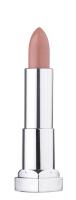 MAYBELLINE - COLOR SENSATIONAL - Nawilżająca szminka do ust - 132 - SWEET PINK - 132 - SWEET PINK