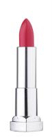 MAYBELLINE - COLOR SENSATIONAL - Nawilżająca szminka do ust - 175 - PINK PUNCH - 175 - PINK PUNCH