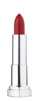 MAYBELLINE - COLOR SENSATIONAL - Nawilżająca szminka do ust - 547 - PLEASURE ME RED - 547 - PLEASURE ME RED