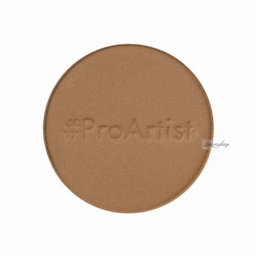 FREEDOM - HD PRO REFILLS PRO - CONTOUR - Wkład do palety magnetycznej - Produkt do konturowania twarzy