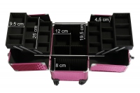 Kufer kosmetyczny - 16BCB008 - E