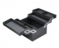 Black make-up box - 16BCB034 - B