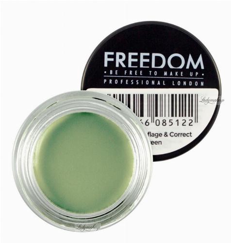 FREEDOM - Pro Camouflage & Correct