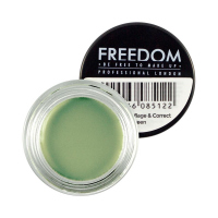 FREEDOM - Pro Camouflage & Correct - GREEN  - GREEN