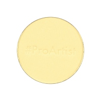 FREEDOM - HD PRO REFILLS PRO - BANANA - Bananowy puder/korektor do palety magnetycznej