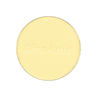 FREEDOM - HD PRO REFILLS PRO - BANANA - Banana powder / concealer for a magnetic palette - 01 - 01