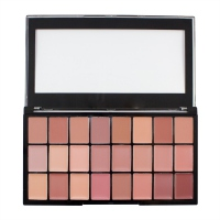 FREEDOM - PRO LIPSTICK PALETTE - NAKED - Palette of 24 lipsticks