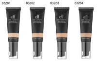 ELF - BB CREAM - Broad Spectrum - SPF 20 Sunscreen - Krem koloryzujący BB