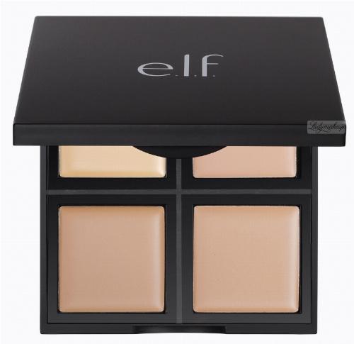 E.L.F. - Foundation Palette