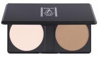 Make-Up Atelier Paris - CONTOURING POWDER KIT - Zestaw pudrów do konturowania twarzy
