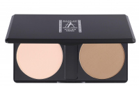 Make-Up Atelier Paris - CONTOURING POWDER KIT - Zestaw pudrów do konturowania twarzy - CKPC - CLEAR SKIN - CKPC - CLEAR SKIN