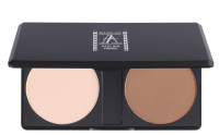 Make-Up Atelier Paris - CONTOURING POWDER KIT - Zestaw pudrów do konturowania twarzy - CKPD - GILDED SKIN - CKPD - GILDED SKIN