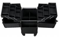 Kufer kosmetyczny - Black Diamond - 16BCB008 - C