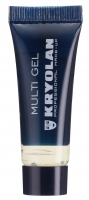 Kryolan - MULTI GEL - Glitter Gel - ART. 2300